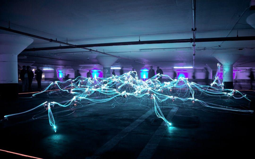5 Gründe, warum Hybrid-Events die Zukunft sind!