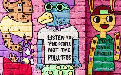 DOWNSIZE ME, PLEASE? Nachhaltigkeit im Eventbereich